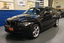 BMW 1 SERIES 116i EDITION ES