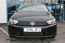 Volkswagen Golf SE TDI DSG