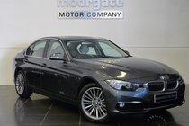 BMW 3 SERIES 320d XDRIVE LUXURY