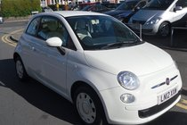 Fiat 500 POP DUALOGIC
