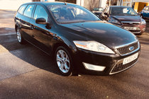 Ford Mondeo SPORT TDCI
