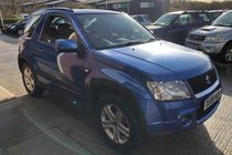 Suzuki Grand Vitara ATTITUDE PETROL MANUAL 4X4