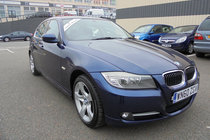 BMW 320D 320d EXCLUSIVE EDITION