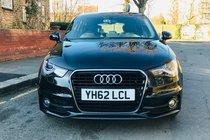 Audi A1 SPORTBACK TFSI S LINE