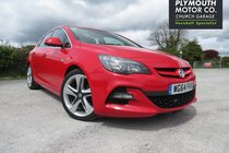 Vauxhall Astra LIMITED EDITION CDTI ECOFLEX S/S