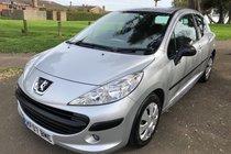 Peugeot 207 1.4 8v S