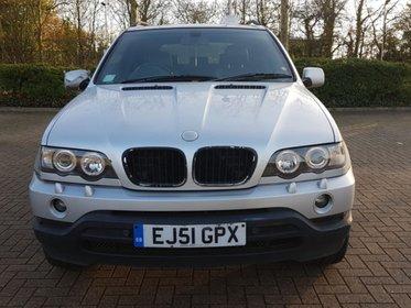 BMW X5 SPORT 24V
