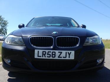 BMW 320d Autovogue Edition 320d SE