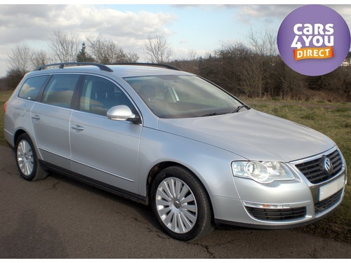 Volkswagen Passat 2.0 TDI HIGHLINE 170PS