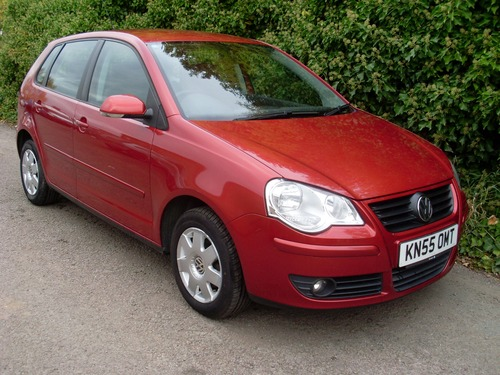 Volkswagen Polo 1.4 TDI S PD 80PS