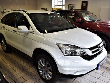 Honda CR-V 2.2 I-DTEC 4WD ES