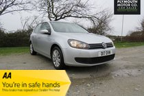 Volkswagen Golf MATCH TDI
