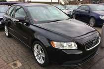 Volvo S40 TD DRIVe SE Lux, 1 OWNER, FULL SERVICE HISTORY