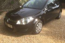 Vauxhall Astra LIFE AC 16V E4