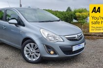 Vauxhall Corsa SE A Very Nice Car Fresh Mot & Serviced Fully Warranted With AA Cover