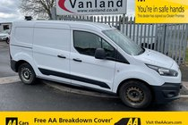 Ford Connect 1.6 TDCi 240 L2 6dr