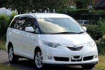 Toyota Estima 2.4 Hybrid 7 Seats  Auto