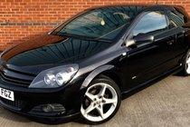 Vauxhall Astra SRI 16V XP E4