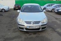 Volkswagen Golf SE FSI 1.6 auto