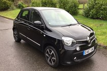 Renault Twingo DYNAMIQUE ENERGY TCE S/S  FULL SERVICE HISTORY BLUETOOTH AIR CON