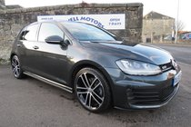 Volkswagen Golf GTD TDI 2.0 184 PS