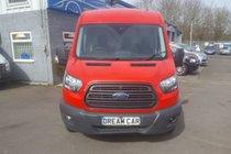 Ford Transit 350 L2 H2 P/V