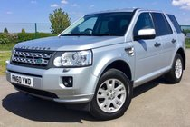 Land Rover Freelander 2.2 SD4 XS 4x4 Estate