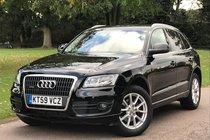 Audi Q5 TFSI QUATTRO SE