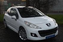 Peugeot 207 1.6 HDi ALLURE 3 Door