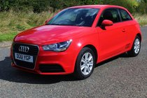 Audi A1 1.2 TFSI SE 3dr