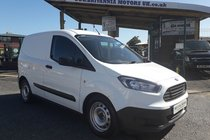 Ford Transit BASE TDCI