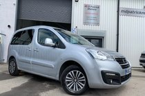 Peugeot Partner BLUE HDI TEPEE ACTIVE
