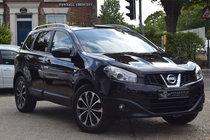 Nissan Qashqai N-TEC PLUS 2