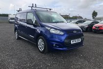 Ford Connect 240 TREND P/V