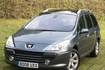 Peugeot 307 SW SE HDI (110BHP)