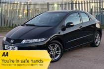 Honda Civic I-VTEC SI I-SHIFT