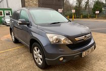 Honda CR-V CTDI ES   **************CAT C********************Just Been Serviced**************
