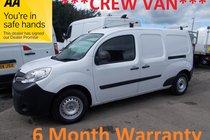 Renault Kangoo LL21 CORE DCI W/V