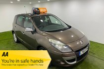Renault Scenic I-MUSIC DCI