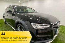 Audi A4 Allroad TFSI Allroad S Tronic quattro (s/s)