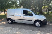 Renault Kangoo LL PLUS DCI