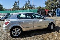 Vauxhall Astra SRI CDTI 120