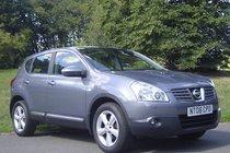 Nissan Qashqai TEKNA 4WD