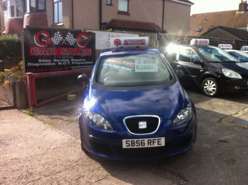 Seat altea 16 reference sold sold sold gc car sales lancaster ltd seat altea publicscrutiny Image collections