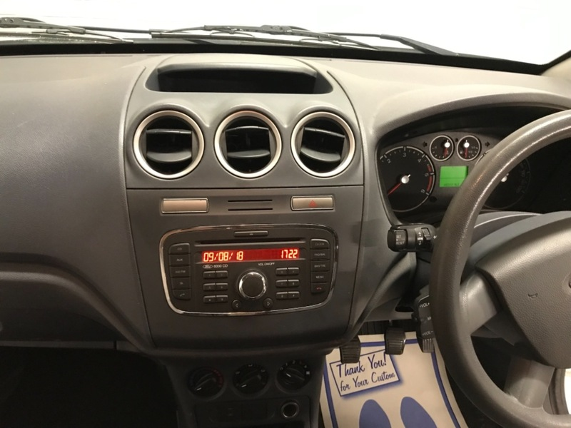 Ford Connect
