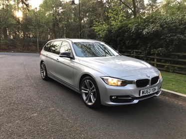 BMW 3 SERIES 2.0 320d SPORT TOURING