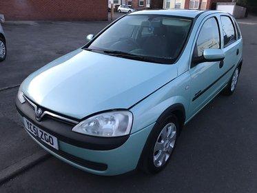 Vauxhall Corsa Comfort 1.2i 16v