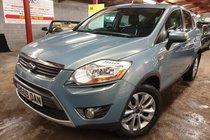 Ford Kuga TITANIUM 2.0TDCI 4WD+++FREE 15 MONTH WARRANTY+++