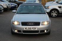 Audi A4 TDI SPORT 163
