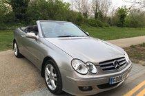 Mercedes CLK CLK280 AVANTGARDE
